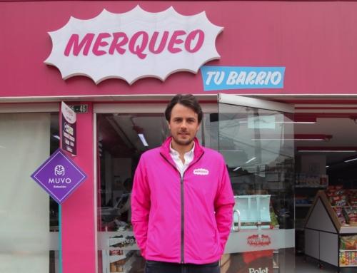 Desde octubre Merqueo llegará al Poblado en Medellín con su servicio Express