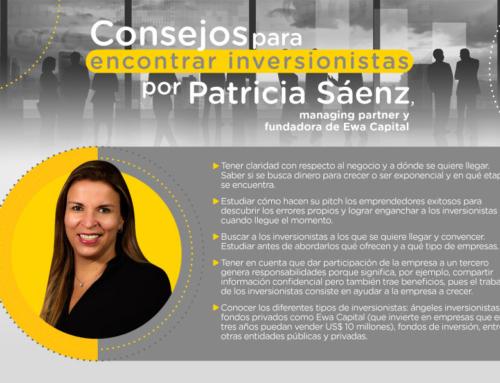 Emprendimiento femenino: ¿Cómo lograr inversión?