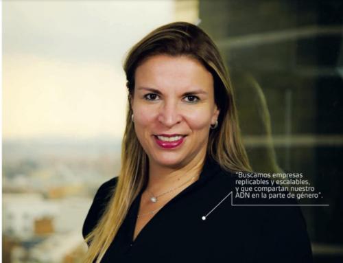 Inversoras que miran el balance de género